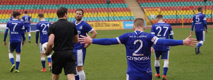 Regionalliga Vsg Altglienicke Daniel Bohm Im Interview